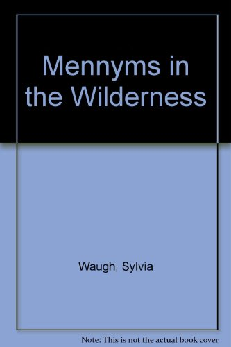 9780606088213: Mennyms in the Wilderness