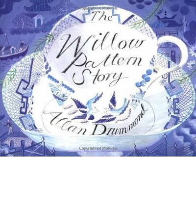 9780606089098: The Willow Pattern Story