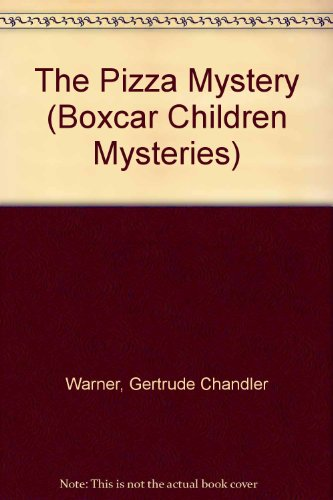 9780606089357: The Pizza Mystery (Boxcar Children Mysteries)