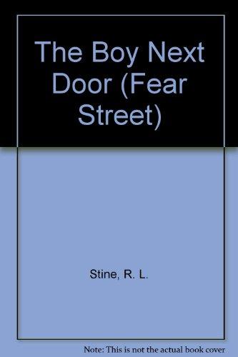 9780606090988: The Boy Next Door