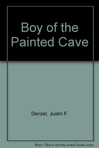 9780606090995: Boy of the Painted Cave
