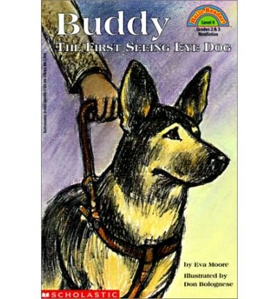 9780606091145: Buddy: The First Seeing Eye Dog