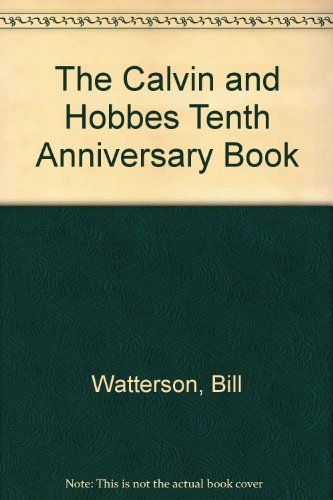 9780606091237: The Calvin and Hobbes: Tenth Anniversary Book