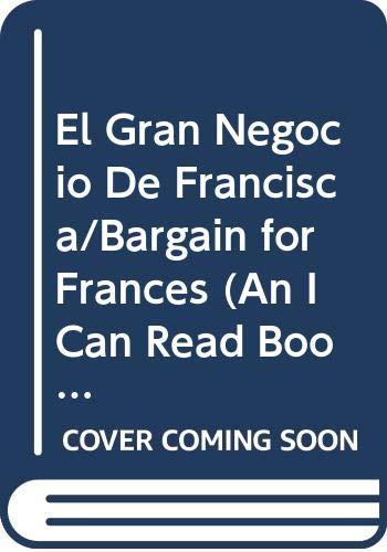 9780606092333: El Gran Negocio De Francisca/Bargain for Frances (An I Can Read Book) (Spanish Edition)