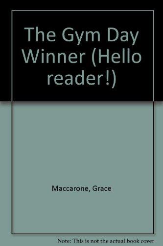 9780606092807: Gym Day Winner: First Grade Friends (Hello Reader)
