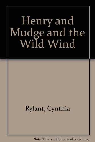 9780606094047: Henry and Mudge and the Wild Wind