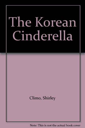 9780606095198: The Korean Cinderella