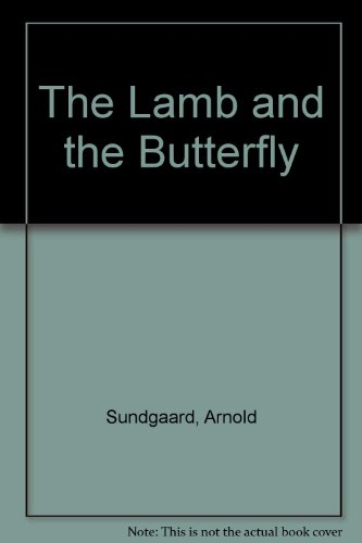9780606095242: The Lamb and the Butterfly