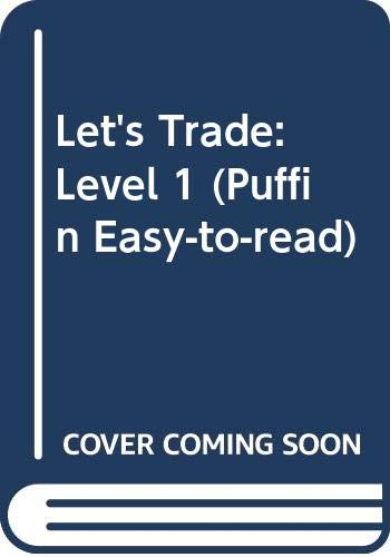 9780606095501: Let's Trade (Puffin easy-to-read)