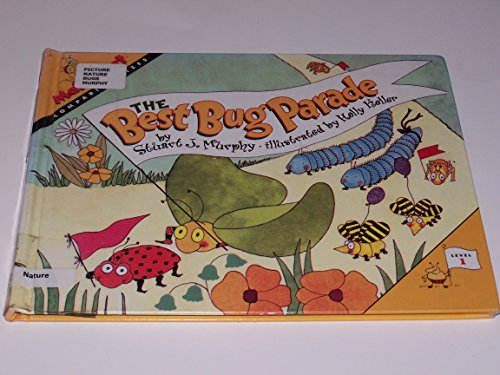 9780606095976: The Best Bug Parade (Mathstart)