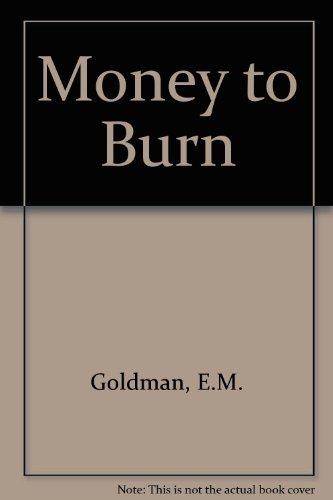9780606096256: Money to Burn