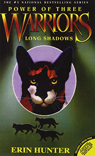 Long Shadows (Turtleback School & Library Binding Edition) (Warriors: Power of Three) (9780606096928) by Erin Hunter