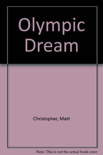 9780606097079: Olympic Dream