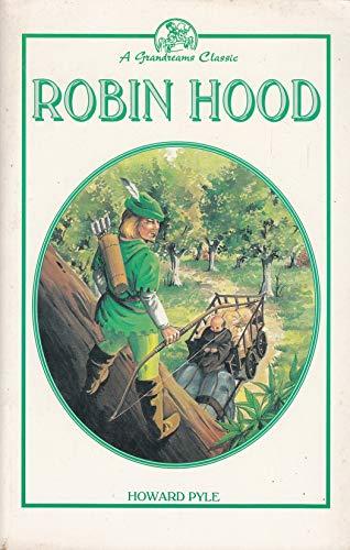 9780606097949: Robin Hood (Bullseye Step Into Classics)
