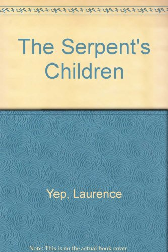 9780606098434: The Serpent's Children