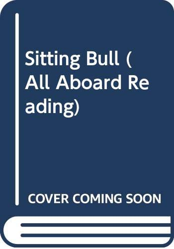 9780606098595: Sitting Bull (All Aboard Reading)