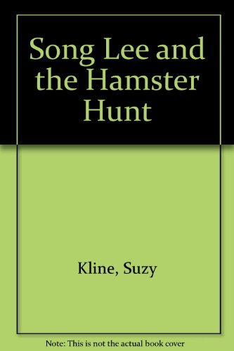 9780606098748: Song Lee and the Hamster Hunt