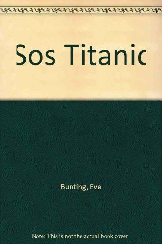 9780606098786: Sos Titanic