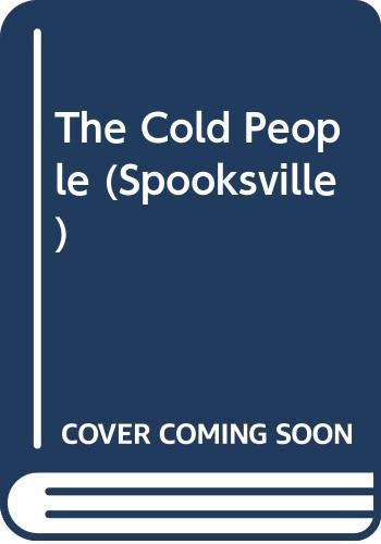 9780606098847: The Cold People (Spooksville)