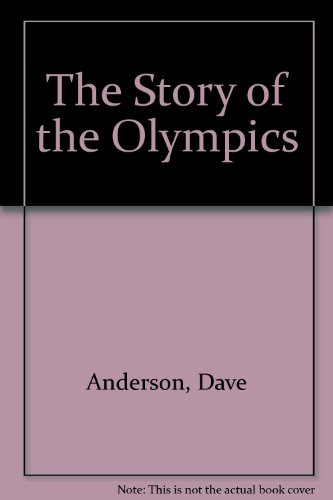 9780606099042: The Story of the Olympics
