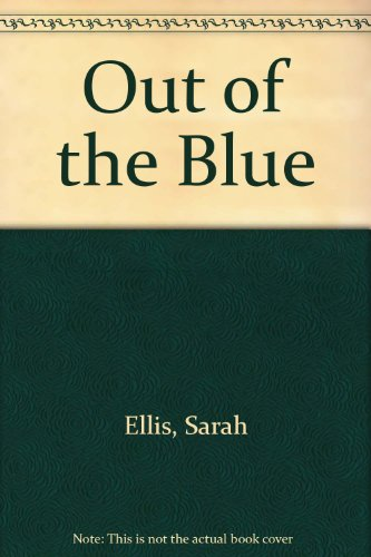 9780606102780: Out of the Blue