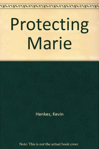 9780606102896: Protecting Marie