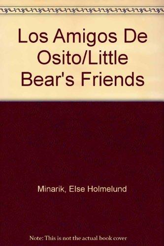 Los Amigos de Osito (9780606104791) by Minarik, Else Holmelund