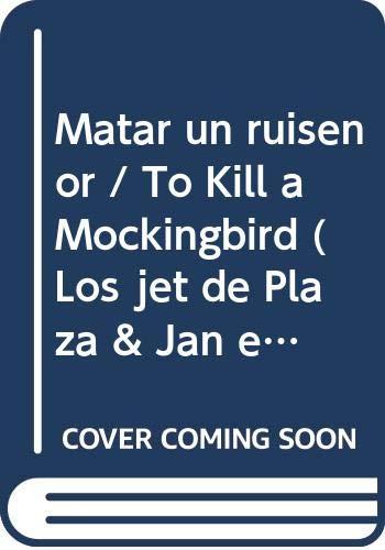 9780606104838: Matar un Ruisenor (To Kill a Mockingbird) (Spanish Edition)