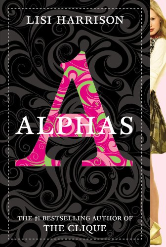 9780606105491: Alphas