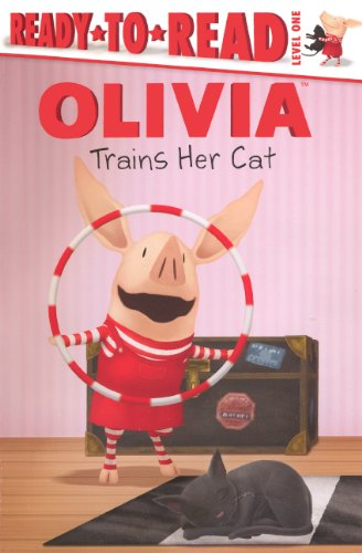 Olivia Trains Her Cat (Turtleback School & Library Binding Edition) (Read-to-read) (9780606105866) by Albee, Sarah