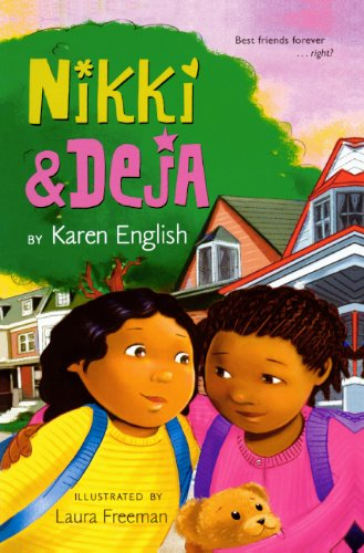 9780606106498: Nikki And Deja (Turtleback School & Library Binding Edition)