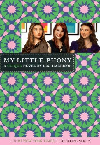 9780606106597: My Little Phony
