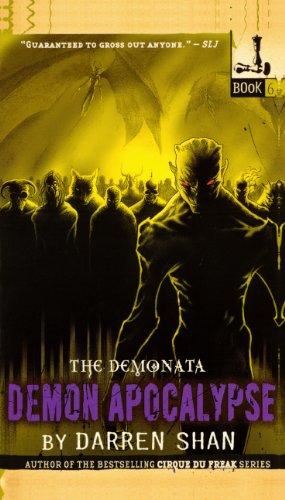 9780606106979: Demon Apocalypse