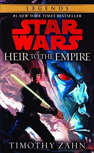 9780606107211: Heir To The Empire (Turtleback School & Library Binding Edition) (Star Wars: Thrawn Trilogy (PB))