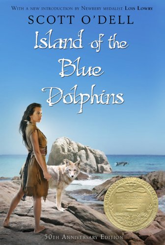 9780606107242: Island Of The Blue Dolphins (Turtleback School & Library Binding Edition)