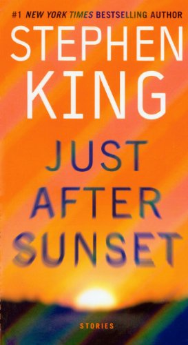 9780606107259: Just After Sunset: Stories (Turtleback School & Library Binding Edition)