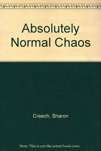 9780606107341: Absolutely Normal Chaos