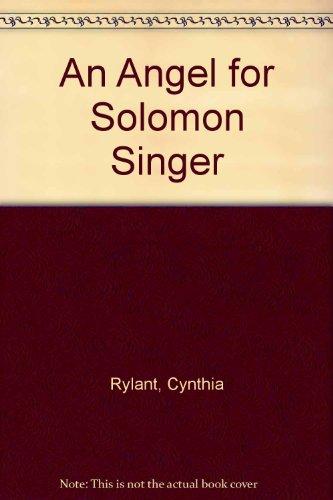 9780606107419: An Angel for Solomon Singer