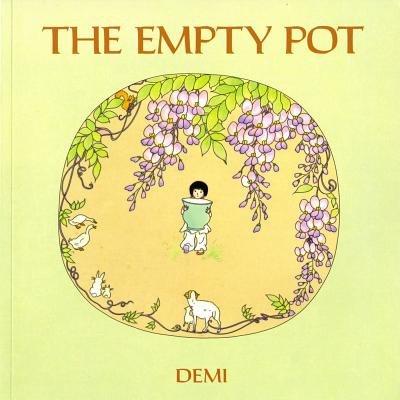 9780606108010: The Empty Pot