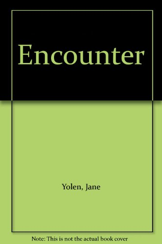 9780606108027: Encounter