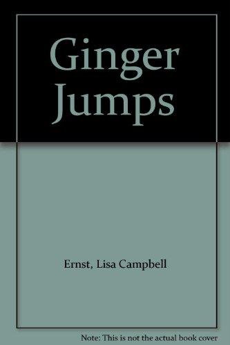 9780606108188: Ginger Jumps