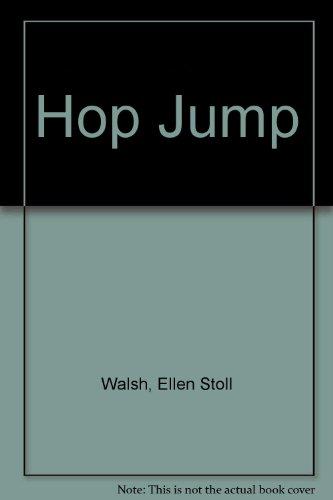 9780606108454: Hop Jump