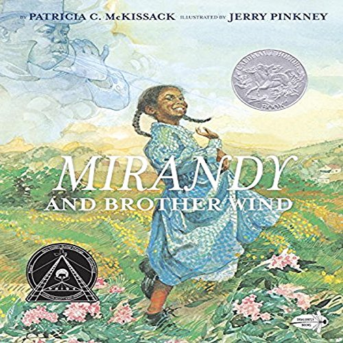 9780606108775: Mirandy and Brother Wind