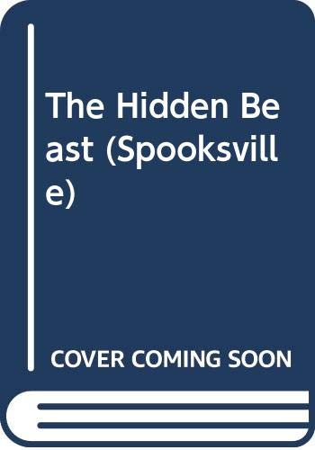 9780606109390: 012: The Hidden Beast (Spooksville)