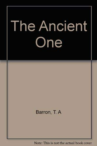 9780606110426: The Ancient One