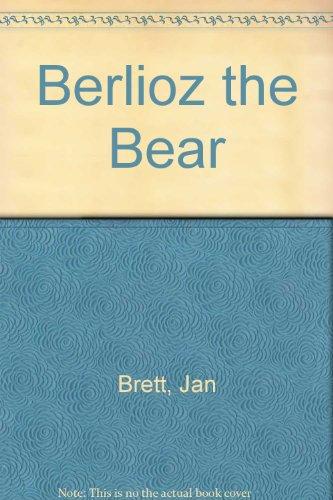 9780606111140: Berlioz the Bear