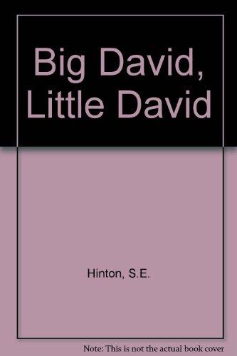 9780606111232: Big David, Little David