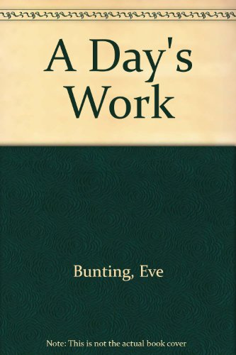 9780606112437: A Day's Work