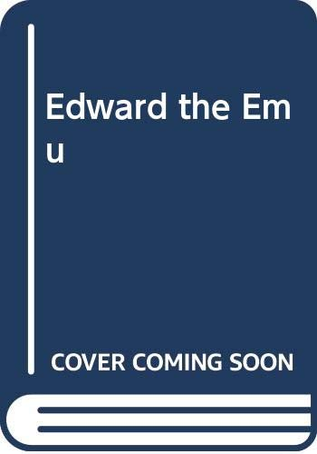9780606112888: Edward the Emu
