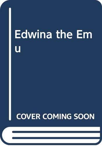 9780606112895: Edwina the Emu